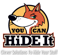 You Can Hide It